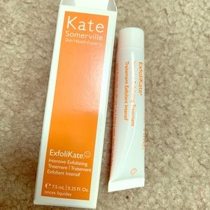 Other - kate somerville exfolikate treatment